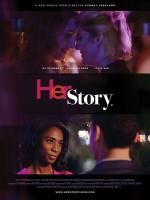Onun Hikayesi (2015) afişi