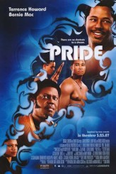 Onur Savaşı (2007) afişi