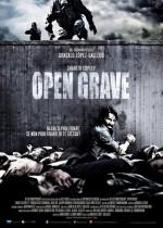 Open Grave (2013) afişi