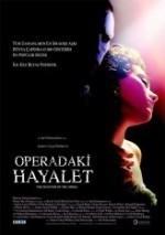 Operadaki Hayalet (2004) afişi