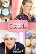 Operation Cupcake (2012) afişi