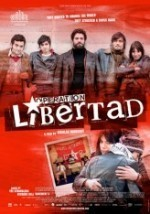 Operation Libertad (2012) afişi