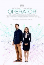 Operator (2016) afişi