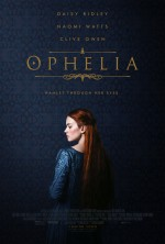 Ophelia (2018) afişi