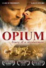 Opium: Diary of a Madwoman (2007) afişi