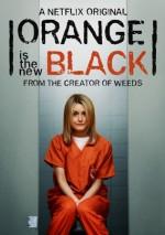 Orange Is the New Black Sezon 1 (2013) afişi