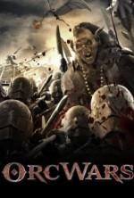 Ork Savaşları (2013) afişi