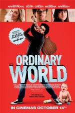 Ordinary World (2016) afişi
