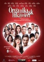 Organik Aşk Hikayeleri (2017) afişi
