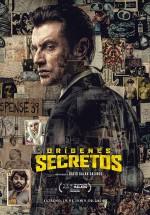 Orígenes secretos (2020) afişi