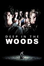 Ormanın Derinliklerinde (2000) afişi