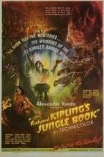 Ormanın Kitabı (1942) afişi