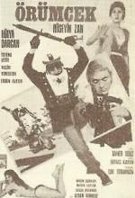 Örümcek(ı) (1972) afişi