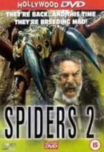 Örümcekler 2