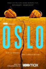 Oslo (2021) afişi