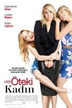 Öteki Kadın (2014) afişi
