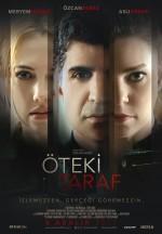Öteki Taraf (2017) afişi