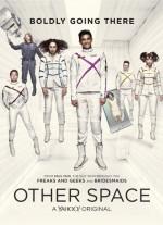 Other Space Sezon 1 (2015) afişi