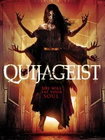 Ouijageist (2018) afişi