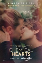 Our Chemical Hearts (2020) afişi