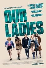 Our Ladies (2019) afişi