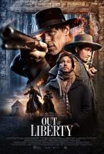 Out of Liberty (2019) afişi