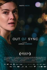 Out of Sync (2021) afişi