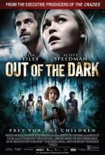 Out of the Dark (2014) afişi