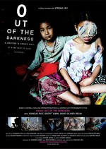 Out Of The Darkness (2011) afişi