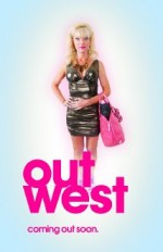 Out West (2013) afişi