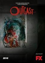 Outcast (2016) afişi