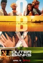 Outer Banks (2020) afişi