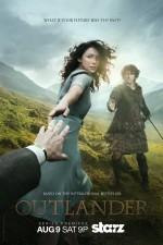 Outlander (2014) afişi