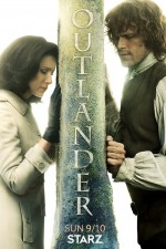 Outlander Sezon 3 (2017) afişi