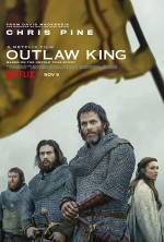 Outlaw King (2018) afişi