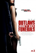 Outlaws Don't Get Funerals (2019) afişi