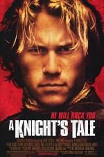 Şövalye (2001) afişi
