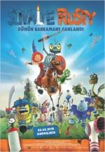 Şövalye Rusty (2013) afişi