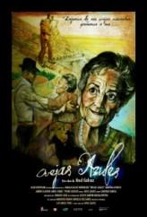 Ovejas Azules (2011) afişi