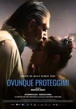 Ovunque proteggimi (2018) afişi