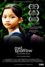 Baykuş Ve Serçe (2007) afişi