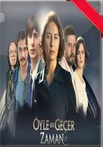 Öyle Bir Geçer Zaman Ki Sezon 3 (2013) afişi