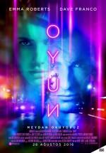 Oyun (2016) afişi