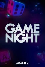 Oyun Gecesi