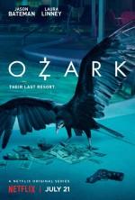 Ozark Sezon 1 (2017) afişi