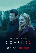 Ozark Sezon 2 (2018) afişi
