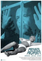 Özel Mülk (1960) afişi