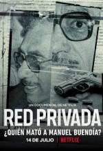 Özel Şebeke: Manuel Buendía Suikastı
