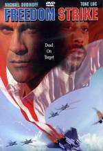 Özgürlük Vuruşu (1998) afişi