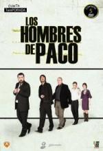 Paco'nun Adamları (2005) afişi